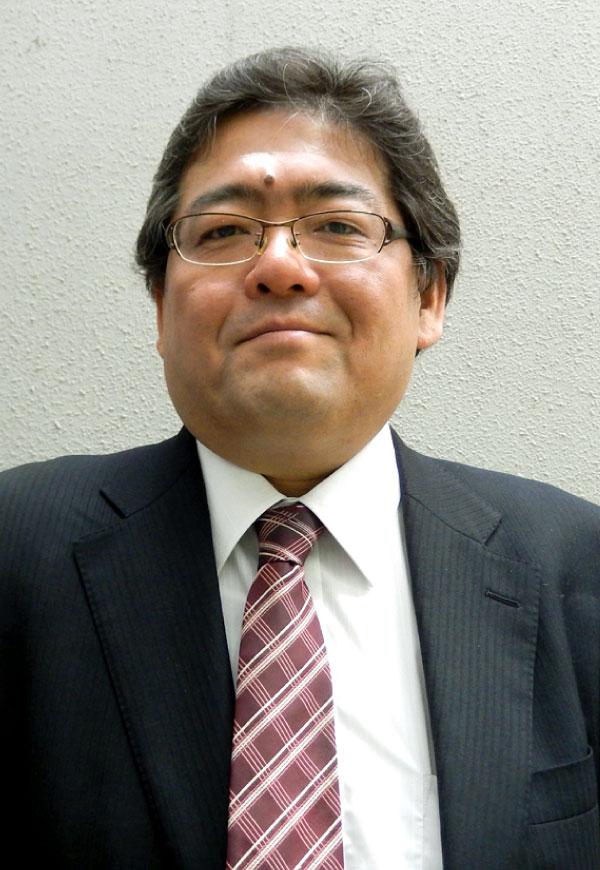 田中 久計